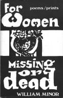 Cover Women Missing or Dead