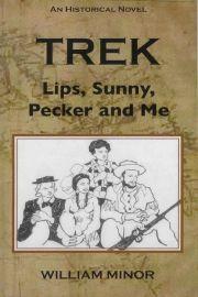 Trek Cover