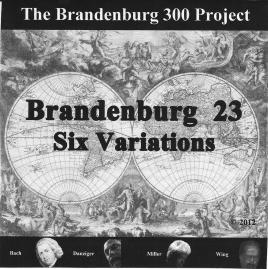 Brandenburg 23- 2
