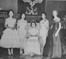 442nd Association Queens