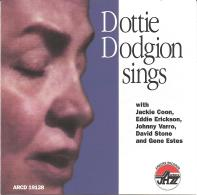Dottie Dodgion6