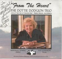 Dottie Dodgion7