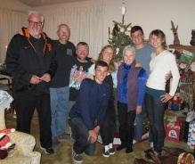 Family at Reno