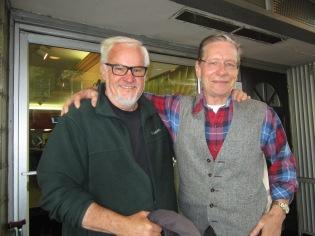 Dave Maurer and Me
