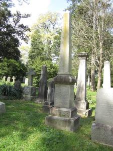 John B. Minor Grave