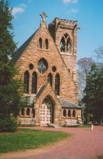 UV Chapel