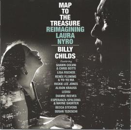 Billy Childs Laura Nyro CD