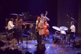 Brian Blade and The Fellowship Band2