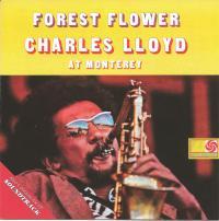 Charles Lloyd at Monterey 1966
