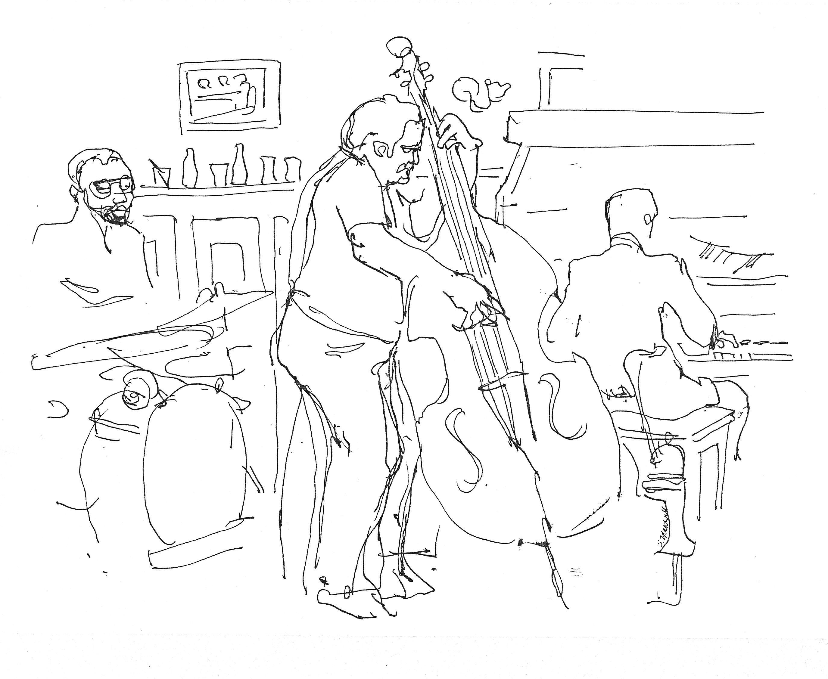 Zarathustra 3 Metamorphoses Fulton Street Band
