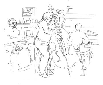 Fulton Street Band 3