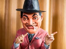 Jason Moran as Fats Waller
