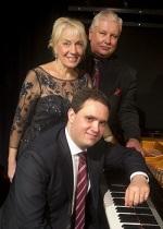 Rebecca Kilgore Trio