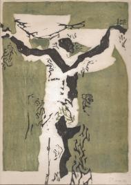 Print Crucifix