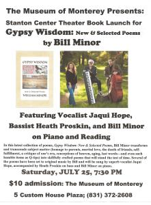 Gypsy Wisdom MOM Flyer
