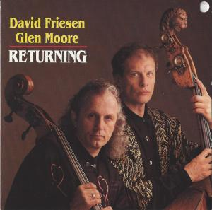 David Friesen and Glenn Moore 3