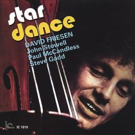 David Friesen Star Dance
