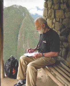 Oliver Sacks 4