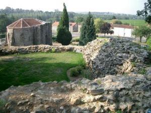 Abelard home at Le Pallet