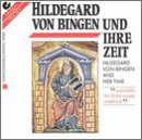 Abelard on Hildegard album