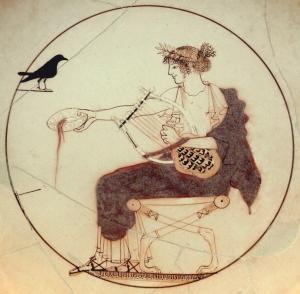 Delphi: Apoll