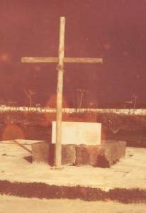 Grave of Kazantzakis2