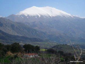 Greece Mt. Ida