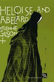 Heloise and Abelard Gilson Book