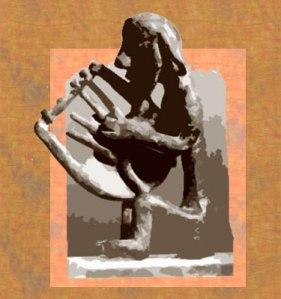 Homeric bard 2