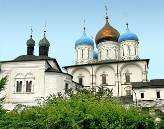 Novospassky-Monastery 2