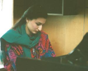 Aziza Mustafa-Zadeh