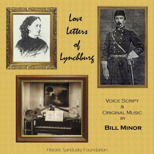 Love Letters Cover