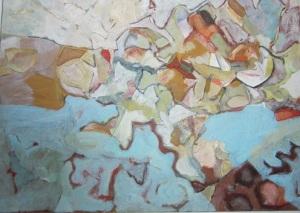 Berkeley-Honolulu Paintings 5