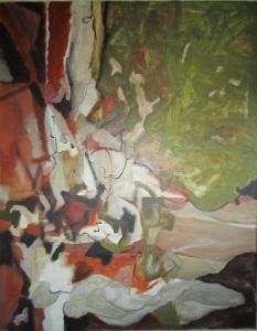Berkeley-Honolulu Paintings 6