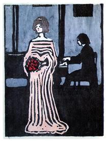 Kandinsky Singer