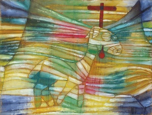 Paul_Klee_-_The_Lamb_-_Google_Art_Project