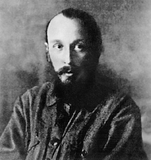 Mikhail Bakhtin: Another Powerful Influence