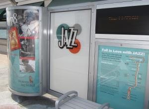 Jazz Bus Line 3
