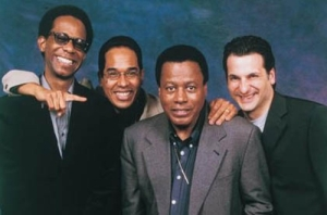 Wayne Shorter Quartet 2