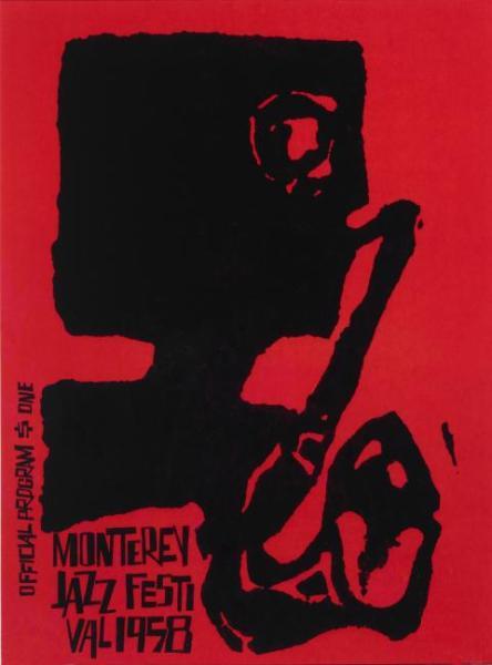 MJF Poster 1958