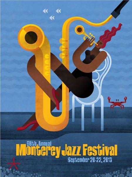 MJF Poster