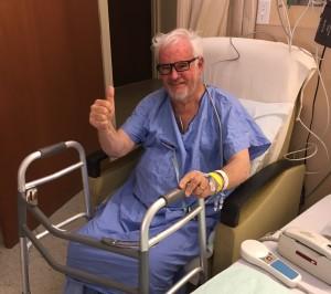 Bill in Hospital (2)