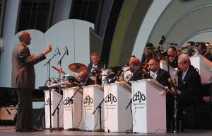John Clayton band 2