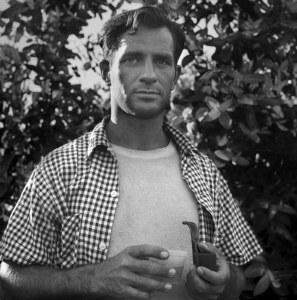 Jack Kerouac GQ