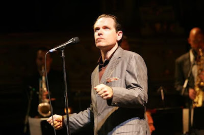 Kurt Elling at Hollywood Bowl