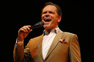 Kurt Elling The Guardian