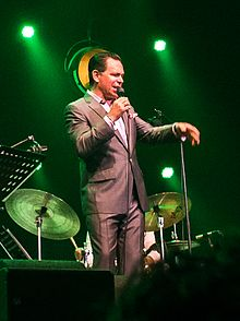 Kurt_Elling North Sea Wikepedia