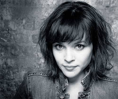 Norah Jones The Chronicle image