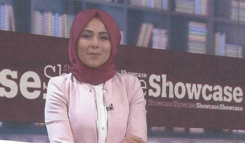 Turkish Showcase Host