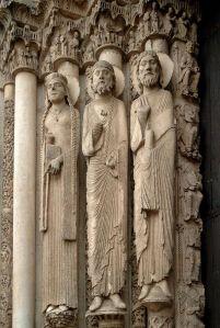 gothic sculpture 1